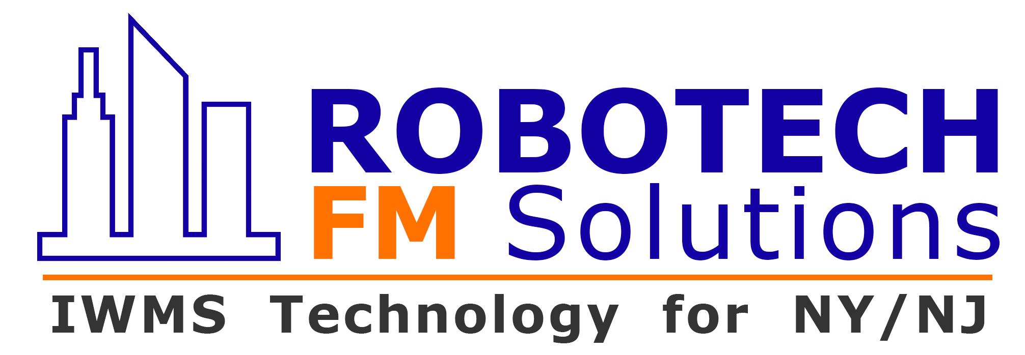 Robotech CAD Solutions, Inc. - logo